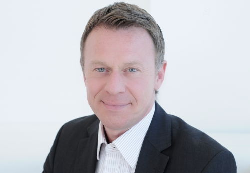 Torsten Nicolaisen